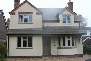 New Storey Extension